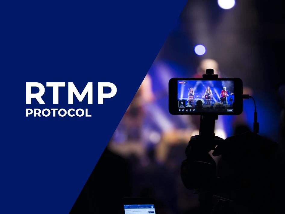 RTMP protocol